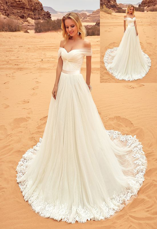 Beach Wedding Dresses 9e32506eba2b