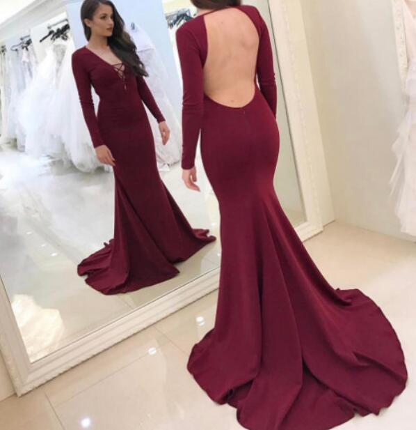 Beautiful Prom Dresses