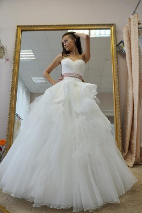 Wedding Dresses,Princess Wedding Dresses,Lace Wedding Dresses